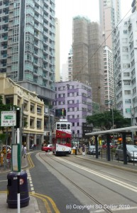 A Report from Our Man in Hong Kong